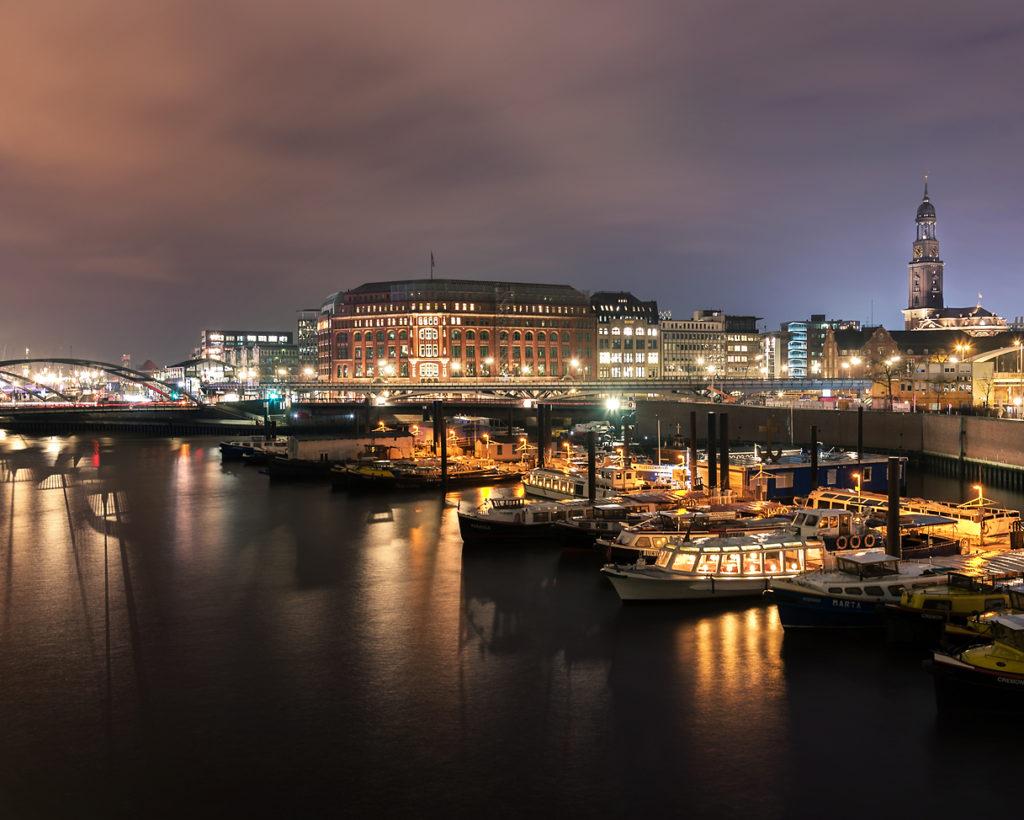 Blaue Stunde in Hamburg fotografiert tipps wie du die blaue Stunde fotografieren kannst