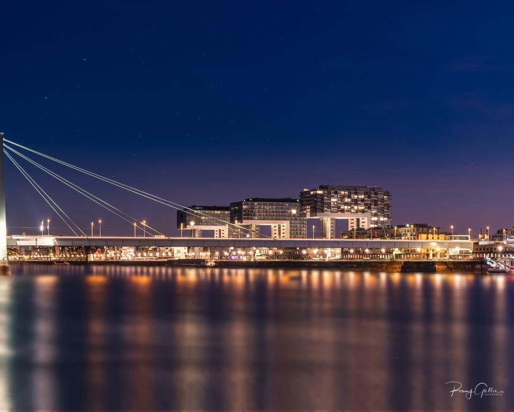 Blaue Stunde in Köln fotografiert tipps wie du die blaue Stunde fotografieren kannst